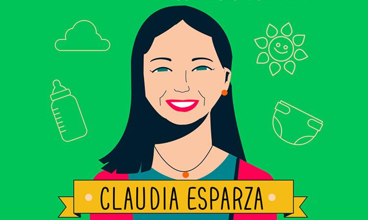 Claudia Esparza
